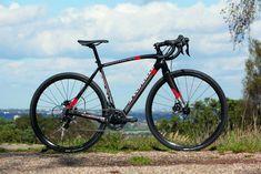 Specialized Crux Elite Carbon 2015 cyclocross bike