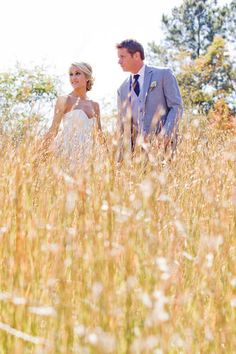 Southern Rustic Wedding: Lindsey   Jerry