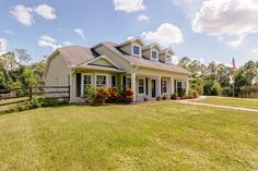 Beautiful Country Home in Fellsmere, Florida