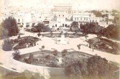 Fotos Antiguas del Archivo General de la Nación (8va parte)