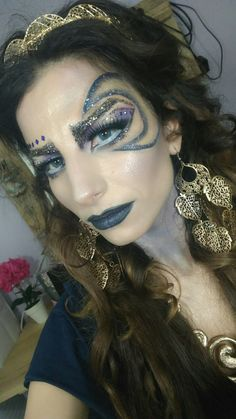#faceawards #NyxFaceAwards #Greek Goddess of the Night  Nyx