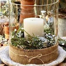 Znalezione obrazy dla zapytania Christmas table flowers U.K
