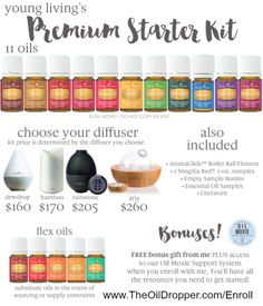 Order Oils! Are you ready to get started with your own essential oil collection? Did you know you can order at wholesale pricing? Becoming a Member allows you to purchase atWHOLESALE pricing (24% off). This is just the beginning because… Read more ›