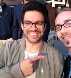 The best day in Tai Lopez's life, he met me…
