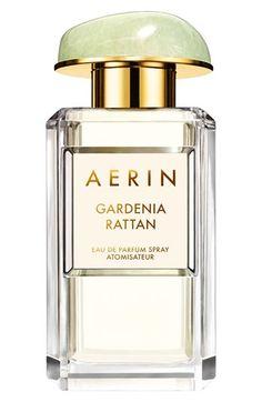 AERIN Beauty  Gardenia Rattan  Eau de Parfum Spray available at  Nordstrom  Seed Oil 3e1b17552a