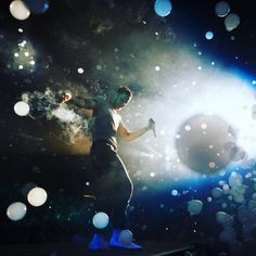 """271.7k Likes, 1,288 Comments - Imagine Dragons (@imaginedragons) on Instagram: """"one chapter ends, another begins. #EVOLVEWORLDTOUR @dustchambers"""""""