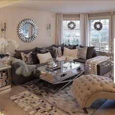 #Repost @hanas_home  Lovely evening to all  you beautiful people out there #lovelyinterior #livingroominspo #inspire_me_home_decor #homedecorating #homedesigns #homedecorating #homedecor #interiordesign #interiør #interior #interiordesigner #dreaminterior #dreaminteriors #classyhomes #classyinteriors #lovelyinterior #hem_inspiration #interior4all #interior4homes #interior123 #finehjem #vakrehjem #elegantehjem #interior4you #decoracaodeinteriores #decor #decora #decoraçãodeinteriores #decor…