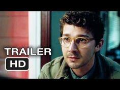 The Company You Keep TRAILER (2012) - Robert Redford, Shia LaBeouf Movie HD