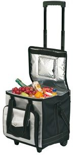 Nevera Portatil Electrica Mochila 32L    Refrigerator Fully collapsible very light, can be connected to 12v and 230v    Ideal for picnics, or camping trips, this bag-refrigerator will keep your food and drinks always very fresh. Since 12 V is fed,    to activate the cooling you only have to insert the plug into the lighter socket of your car