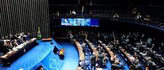 Noticias ao Minuto - Senado tem 5 investigados por crime de responsabilidade