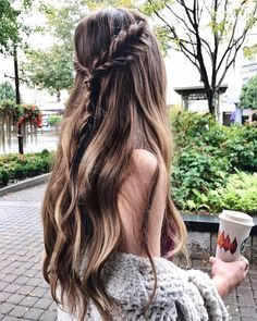 """607 Likes, 57 Comments - ☆Rachel Puccetti☆ (@rachelpuccetti) on Instagram: """"< I  BRAIDS > My look for the day in this must-have dress that comes in SO many colors (long…"""""""