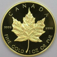 Shop unique and authentic collectible coins including gold coins, silver coins, proof sets, US mint sets, and more. Bullion Coins, Gold Bullion, Maple Leaf Gold, Coin Display, Gold And Silver Coins, Canada Day, Moriarty, Coin Collecting, Precious Metals