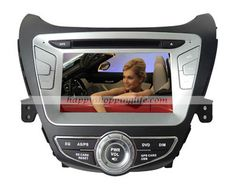 Hyundai Elantra Android Auto Radio DVD from happyshoppinglife! hi tech Hyundai Elantra radio dvd with google android tablet os pc support 3G wifi bluetooth gps navigation touch screen