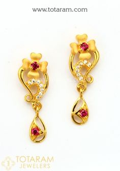diamond earrings with indian price