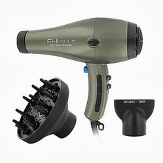 Best Hair Dryer For Curly Hair With Diffuser Review