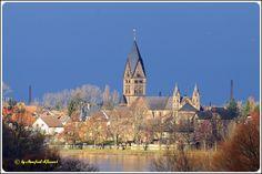 © • Großauheim am Main •   von M.A.K.photo