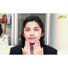 Cara menggunakan Glucola Gel MGI MCI. Gunakan secukupnya pada bagian wajah, lakukan gerakan memutar untuk mengangkat sel kulit mati dan agar collagen meresap ke dalam kulit.visit http://olinmci.com/news/cara-penggunaan-glucola-gel/