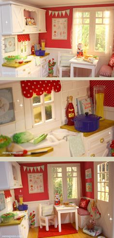 Nerea Pozo Art: ♥ Handmade miniature diorama PINK PARADISE BEDROOM on living room ideas, kitchen dining cabinets, kitchen library ideas, kitchen rugs ideas, kitchen under stairs ideas, kitchen dining fireplace, kitchen dining home, kitchen breakfast room ideas, kitchen storage room ideas, kitchen dining garden, kitchen dining interior design, kitchen tv room ideas, kitchen back porch ideas, kitchen dining contemporary, kitchen mud room ideas, kitchen staircase ideas, family room room ideas, kitchen breakfast counter ideas, kitchen backyard ideas, kitchen wall space ideas,