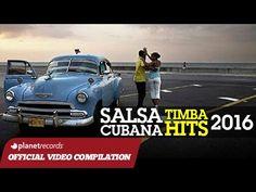 SALSA CUBANA - TIMBA HITS 2016 ► VIDEO HIT MIX COMPILATION ► CHARANGA HA... Salsa Music, Music Clips, Latest Music, Dance Music, Samba, Havana, Music Videos, Songs, Albums
