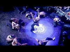 Madonna - Music (Drowned World Tour) - YouTube