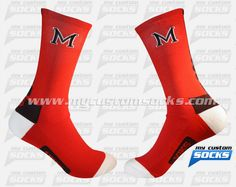 Elite Style socks designed by My Custom Socks for Mossyrock High School in Mossyrock, Washington. Multisport socks made with Coolmax fabric. #Multisport custom socks - free quote! ////// Calcetas estilo Elite diseñadas por My Custom Socks para Mossyrock High School en Mossyrock, Washington. Calcetas para Multideporte hechas con tela Coolmax. #Multideporte calcetas personalizadas - cotización gratis! www.mycustomsocks.com