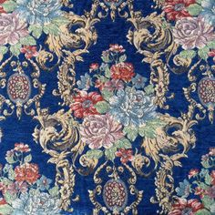 Floral Chenille Sofa Fabric on Made-in-China.com