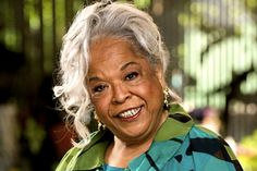 """DELLA REESE, a performer and pastor best known for her starring role on the CBS spiritual dramaTouched by an Angel, has died at 86. """"Her signature television role came late in life,"""" NPR's Eric Deggans reported. """"Reese already had been famous for decades as a gospel-influenced R&B performer, TV guest star and talk show fixture."""" Her husband Franklin Lettreleased a statementthrough herTouched by an Angelcostar Roma Downey, saying that Reese """"has passed away peacefully at her Californ..."""