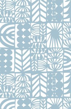pattern, printmaking, line, one colour, repeat, block, geometric, duck egg blue, lino, printmaking, design