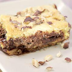 Französischer Nutella-Kuchen: Dieses schnelle Rezept ist so lecker!