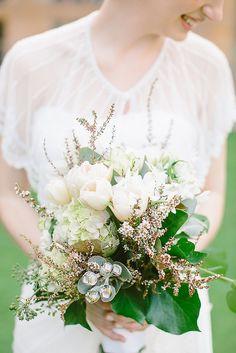 Dream Bouquet! Simple but elegant!