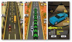 Speed Racing 3D para Android es un juego de carreras en el que los usuarios tienen que conducir sus coches a través de un recorrido que nunca termina. Cuando se inicia por primera vez, los jugadores comienzan con un coche bastante básico; con el objetivo de conducir y no sufrir un accidente en su recorrido. Esto significa que no podemos bloquear otros coches o chocar contras los muros.
