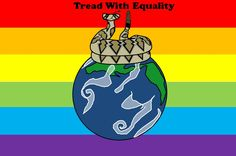 Tread with equality