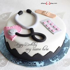 Write name on Create Name on Birthday Cake for Lover with Name And Wishes Images and create free Online And Wishes Images with name online. Butterfly Birthday Cakes, Happy Birthday Cakes, Best Christmas Quotes, Christmas Fun, Images For Facebook Profile, Create Name, Lovers Pics, Wishes Images, Cake Images