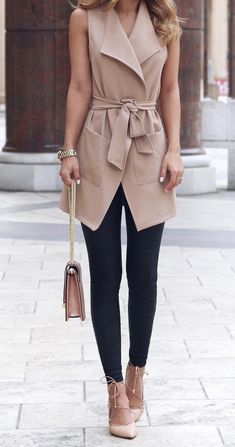 cute top and shoes