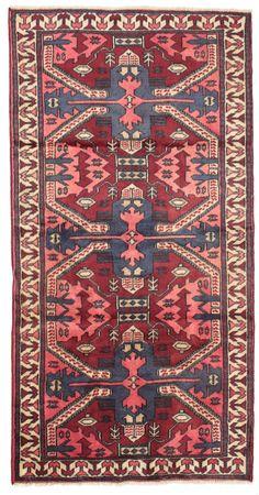 Oushak carpet OMSF190