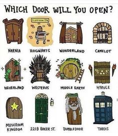 Definitely either Hogwarts or Middle Earth. Who on earth would go to Westeros! Everybody dies there! ---> Narnia, Middle Earth, and Neverland are my tops. I would go to all of them tho (except Westeros😂) Arte Do Harry Potter, Images Harry Potter, Harry Potter Houses, Hogwarts, Baker Street, Sherlock Mind Palace, Film Anime, O Hobbit, Book Memes