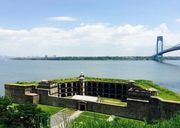 STATEN ISLAND, N.Y. -- Guarding New York Harbor from its strategic position on the Narrows, Fort Wadsworth combines a rich history with a unique panoramic view of the city and surrounding waters. Now part of Gateway National Recreation Area, it...