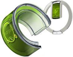 Nokia Morph, soñando con el futuro de la nanotecnología