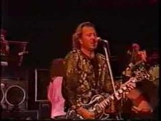 FOREIGNER - Luanne - YouTube