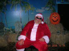Hell's Santas