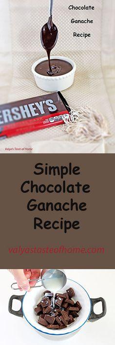 Make Chocolate Sponge Cake | Recipe | Chocolate Sponge Cake, Chocolate ...