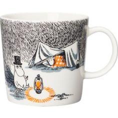 Here you can browse the wide selection of lovely Moomin mugs from high-quality suppliers such as Arabia, Muurla and Petit Jour. Enjoy your morning coffee or a moment with your friends together with the Moomins. Moomin Books, Moomin Mugs, Moomin Cartoon, Moomin Shop, Tove Jansson, Helsingborg, Novelty Items, Pink Love, Porcelain Ceramics