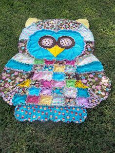 Turtle Rag Quilt | crafts | Pinterest | Rag quilt, Turtle and Babies : turtle rag quilt - Adamdwight.com