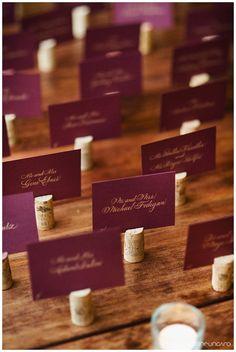 A Magnificent Ballroom Wedding from Jodi of Evoke DC - MODwedding