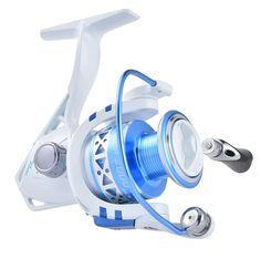 Spinning Reel For Sea Fishing //Price: $46.68 & FREE Shipping //       #fishing  #bigfish #fishingrodlures
