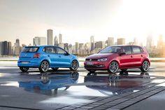 Tested Cars: Deja de ser copiloto con el Volkswagen Polo