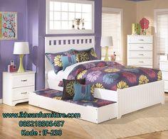 Jual Tempat Tidur Sorong Minimalis Modern Merupakan Produk