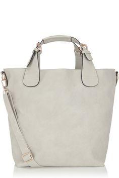 Business, Meet Pleasure: 12 Affordable Work Bags  Fullscreen    2 of 13  04_warehouse-formedcleanshopper-64