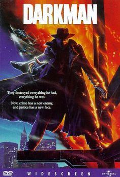 Darkman : Vingança sem Rosto
