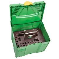 Ulmia Qualitätswerkzeuge: Montagekoffer, Tooltainer